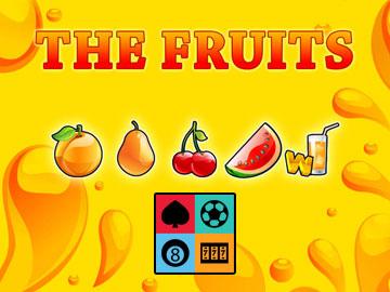 สล็อตผลไม้